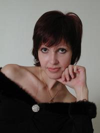 Елена Гордина. Писатель.