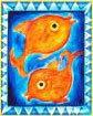 Рыбы март