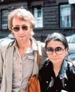 Разлучница «БИТТЛЗ» Йоко Оно и Джон Леннон